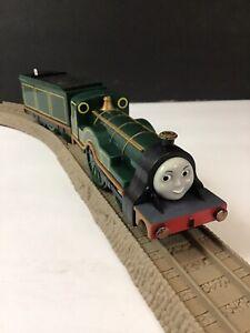 EMILY-TENDER-Thomas-amp-Friends-Trackmaster-Motorized-Railway-Train-Tank-TOMY-GUC