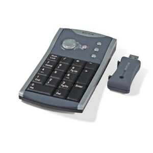 Belkin-Wireless-Numeric-Keypad-With-Multimedia-Control