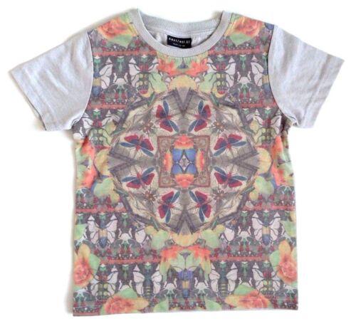 Next Boy`s T-Shirt Tops Short Sleeve Size 3,5,6,9,10 years