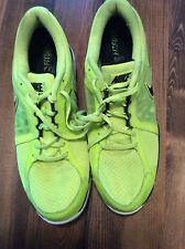ba1e00bb0 item 2 Nike Dual Fusion Run Running Shoes Volt Neon Yellow 525760-700 Men s  Size 12 🏃 -Nike Dual Fusion Run Running Shoes Volt Neon Yellow 525760-700  Men s ...