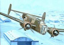 Valom 1/72 Model Kit 72109 Fokker T.5 Late (Luftwaffe)