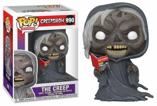 Funko Pop Creepshow THE CREEP #990 Pop Vinyl Figure NEW /& IN STOCK NOW
