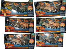 Walking With Dinosaurs The 3D Movie 3 Pack Mini Dinosaurs