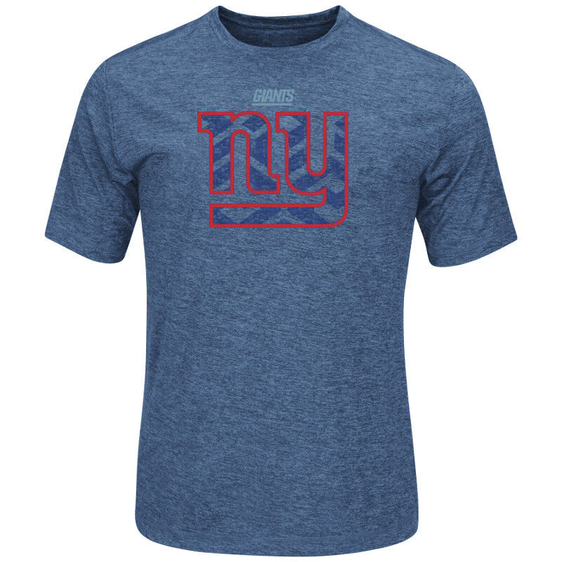NFL Football Cool Base T-Shirt NEW YORK YORK YORK NY GIANTS Breakaway Speed Synthetic | Verschiedene  90f874