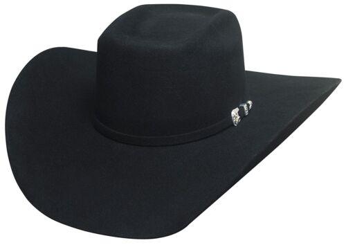 New Bullhide Hats DOUBLE KICKER 8X Fur Blend Cowboy Western Hat