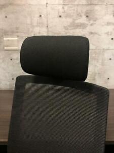 Icon Q2 Headrest – Black Mississauga / Peel Region Toronto (GTA) Preview