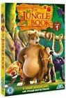 Jungle Book Series 1 DVD 2012 Region 2