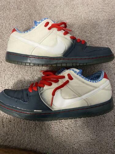Nike SB Dunk Low Premium Dorothy Size 11.5