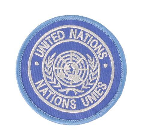 United Nations Maintien de la Paix T-Shirt Logo Un T Shirt Pour Military