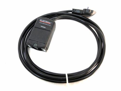Electrak Rotasoc UK Plug to 16a Infeed Module RAB003A