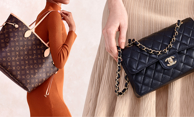 Extra 20% Off Luxury Handbags