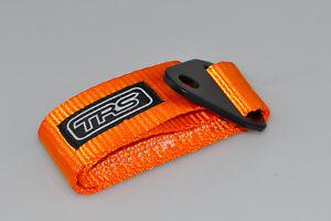 TRS-Tow-Strap-Loop-ORANGE-SPOOX-MOTORSPORT