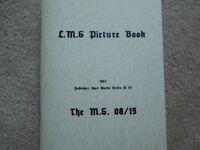 German Lmg. Mg 08/15 Manual 1933 English Translation