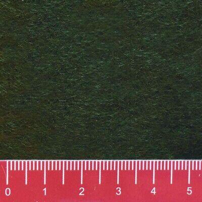 NO 08321 Herbes vert foncées 2,5 mm  NOCH Echelle G,0,H0,TT,N,Z