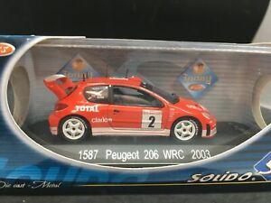 1-43-Peugeot-WRC-Rallye-Monte-Carlo-2003-Burns-amp-Reid-solido-neuf