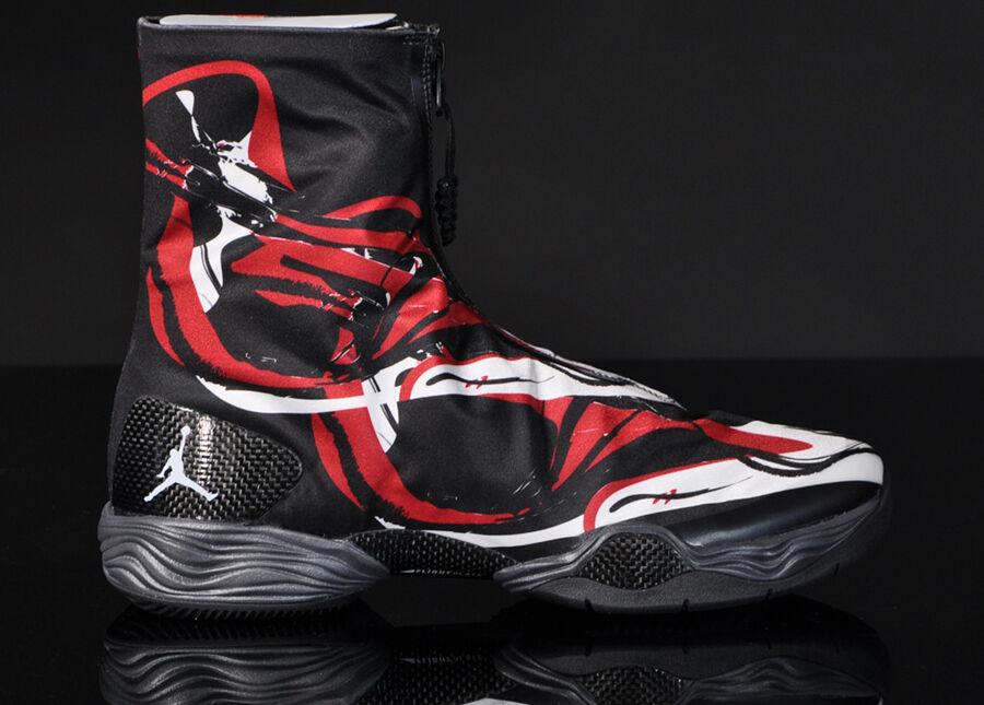 Nike comodo Air Jordan 28 xx8 Oak Hills PE comodo Nike especial de tiempo limitado 1fb020
