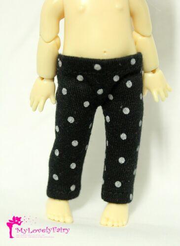 1//8 BJD #L002S3 Pukifee Set 3 Legging for Lati Yellow