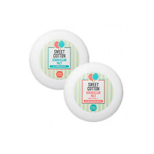 Holika Holika Sweet Cotton Sebum Clear Pact (02 Blossom Beige)