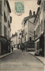 CPA TOURNUS - Rue du Nord (121819)