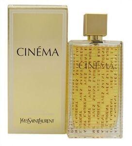 cc5fc01b4 Yves Saint Laurent Cinema for Women 3.0 Oz 90ml Eau De Parfum Spray ...