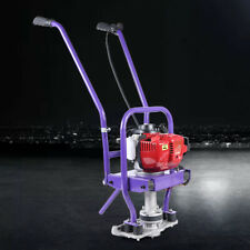 Gas Concrete Wet Screed Power Screed Cement 358cc 4 Stroke 1 6 M Blade 136hp