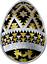 2019-Vegreville-Ukrainian-Pysanka-20-1OZ-EggShaped-PureSilver-Proof-Coin-Canada
