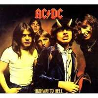 Highway To Hell - Ac/Dc CD EPIC