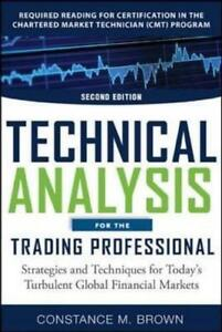 Technical Analysis for the Trading Professional Second Edition Strategies and - Leicester, United Kingdom - Technical Analysis for the Trading Professional Second Edition Strategies and - Leicester, United Kingdom