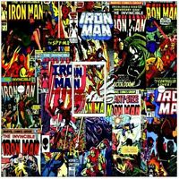 Marvel Comic Light Switch Sticker, Decal, Skin, Cover - Kids Bedroom #120