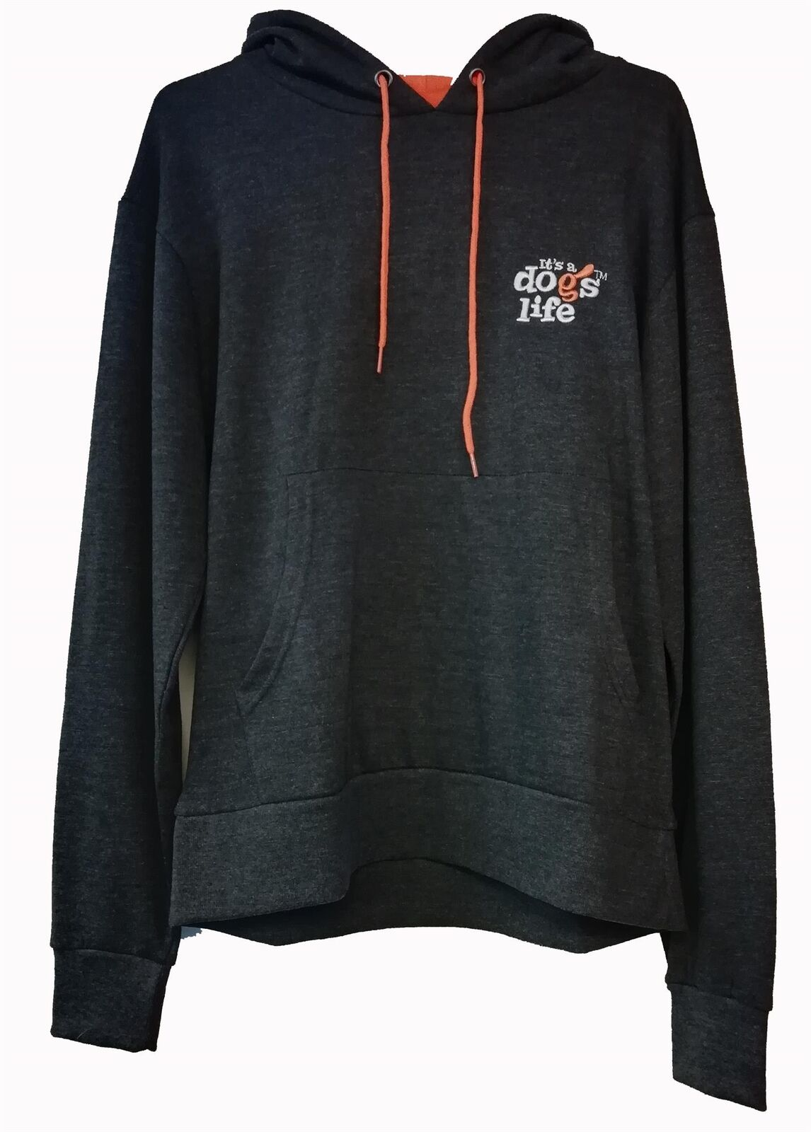 It's A Dogs Life - Over the Head Hoody