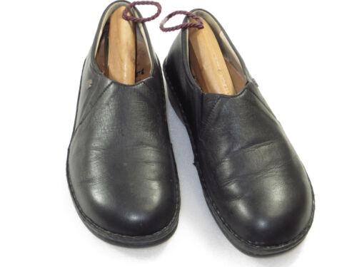 Nice!FINN COMFORT newport loafers slip on women sh