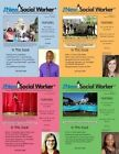 The New Social Worker(r), Volume 20, Winter-Fall 2013 by Linda May Grobman (Paperback / softback, 2013)