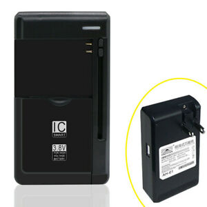 Multi-Purpose Travel Dock Wall Quick Battery Charger Power Adapter for LG G Vista D631 Phone