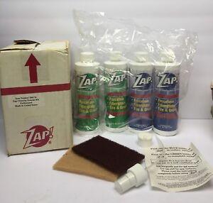 Zap Professional Kit Porcelain Fiberglass Tile Grout