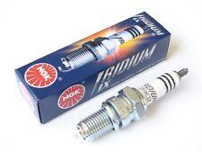 NGK SPARK PLUG SET IRIDIUM TR6IX 07/01 - 12/02 FORD F350 RM 5.4L V8, MPFI