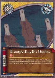 3x Transporting The Bodies 667 Uncommon Foil Nm Ebay