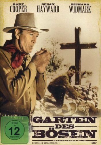 Gary Cooper Garten des Bösen (2009)