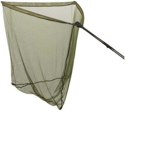 JRC NEW Extreme TX 46 Inch Carp Fishing Landing Net With Light - 1377137