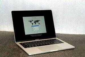 "Apple MacBook Pro A1708 (2017) 13"" Core i5-7360U 2.3GHz, 8GB, 250GB  #2"