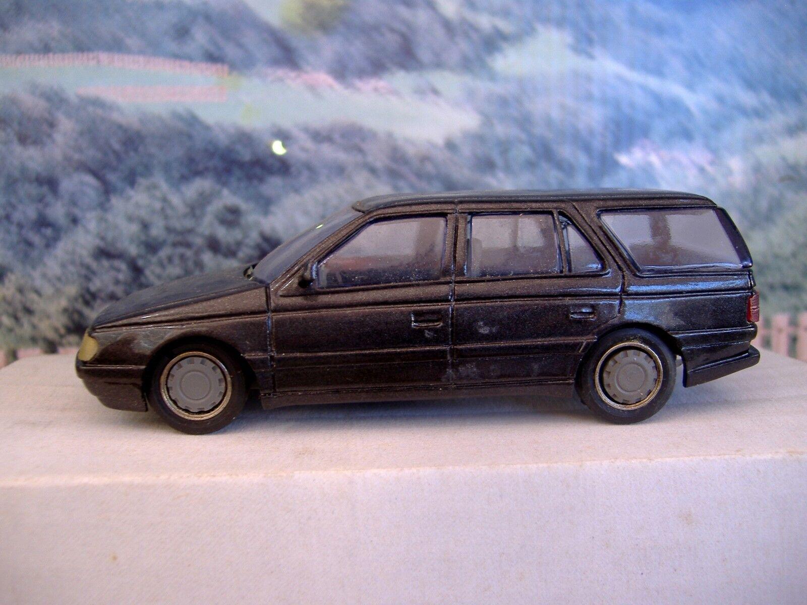 1 43 Heco models  (France) Peugeot 405  Handmade Resin Model Car
