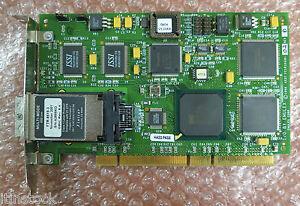 Emulex-fibre Channel Host Adaptateur Card Fc1010439-02d Fc1020017-07d Ftr-8519-3-afficher Le Titre D'origine Aussi Efficacement Qu'Une FéE