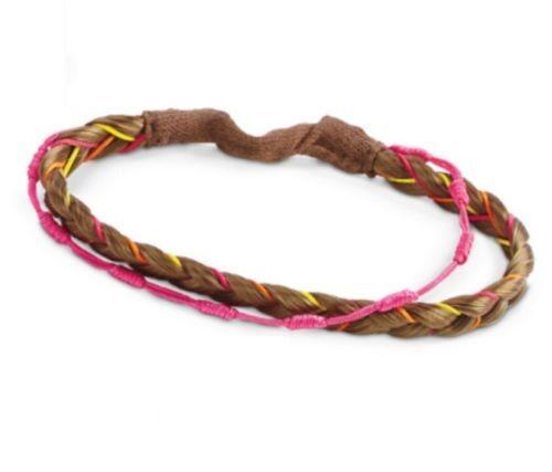 "American Girl GOTY LEA Lea/'s braided headband hair band for 18/"" doll NEW caramel"