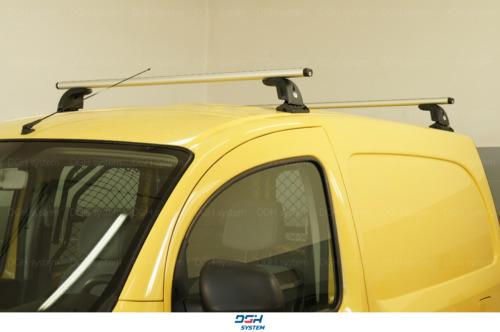 mit Fixpunkten Aluminium Silbern 120cm Dachträger Für Mercedes Citan W415 13