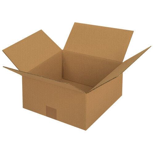 Kartons Faltkarton Versand Kartonagen Verpackungen Versandkartons Schachtel NEU