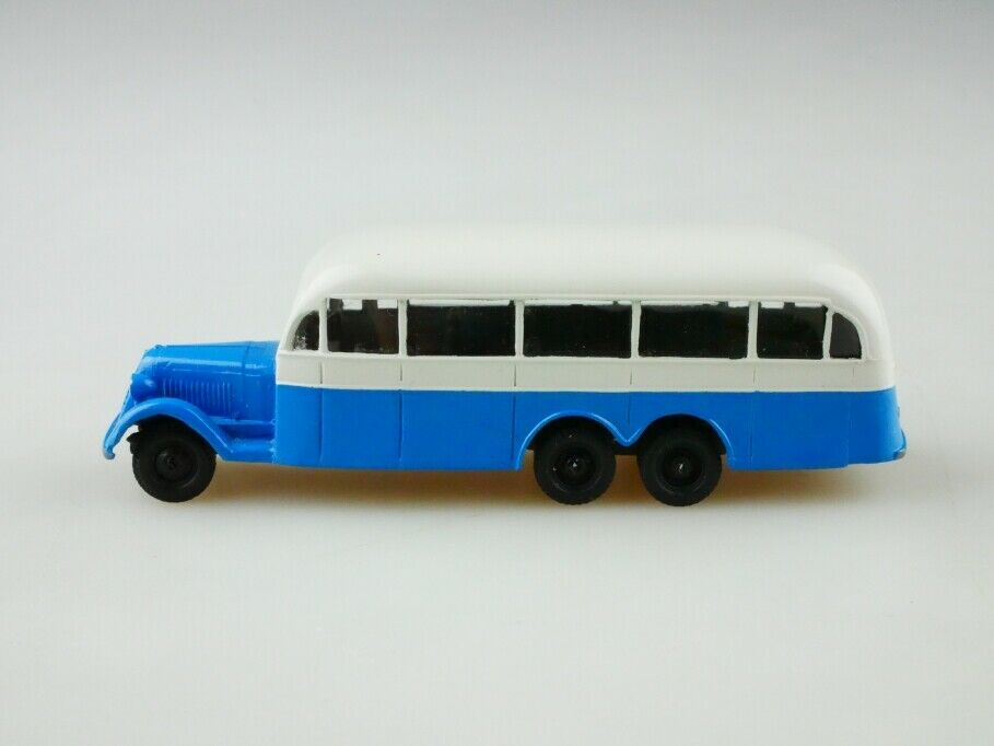 Vector Models 1 87 Metal Small Series USSR CCCP Atul L2 Bus without box 512910