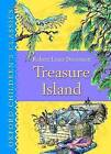 Treasure Island by Robert Louis Stevenson (Hardback, 2007)