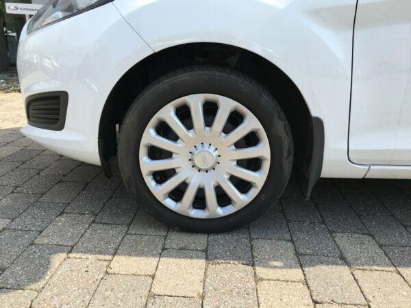 Ford Fiesta 1,0 SCTi 100 Trend - billede 4