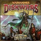 Warhammer Diskwars Legions of Darkness Expansion