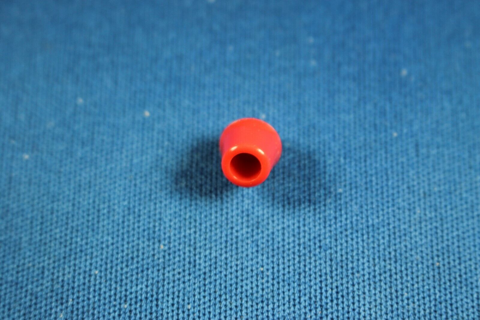 ONLY- REPRODUCTION Plasticville #1618 TV Station 1 White Antenna Tip O//S