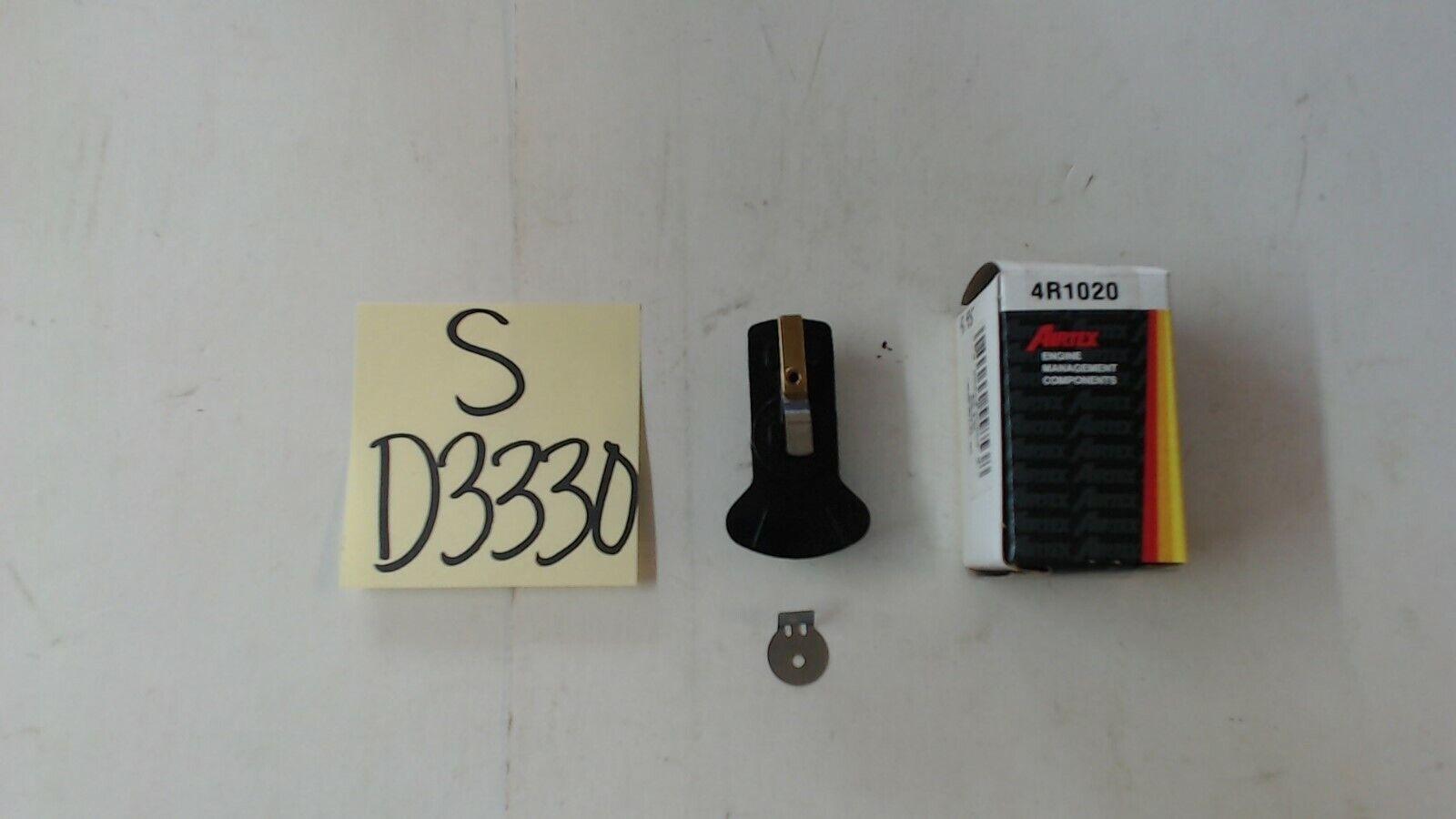 New OEM Original ACDelco D329A GM 10452459 Distributor Cap Free Shipping NIP